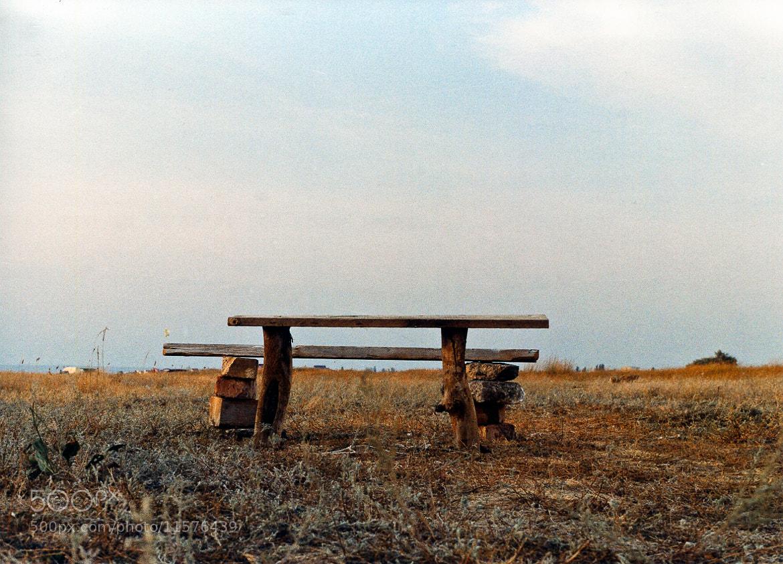Photograph один в поле by Andrey Zaika on 500px
