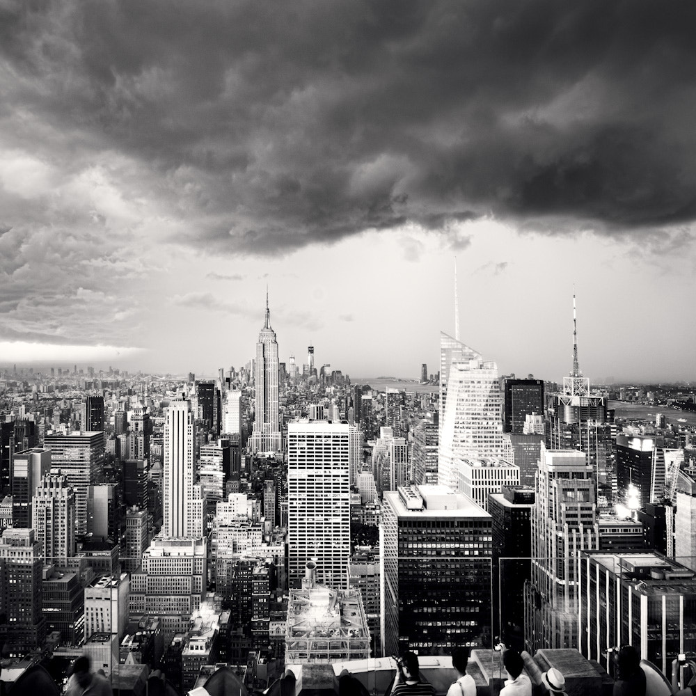 Photograph [Empire State - NYC],*615 USA 2012 by Ronny Ritschel on 500px