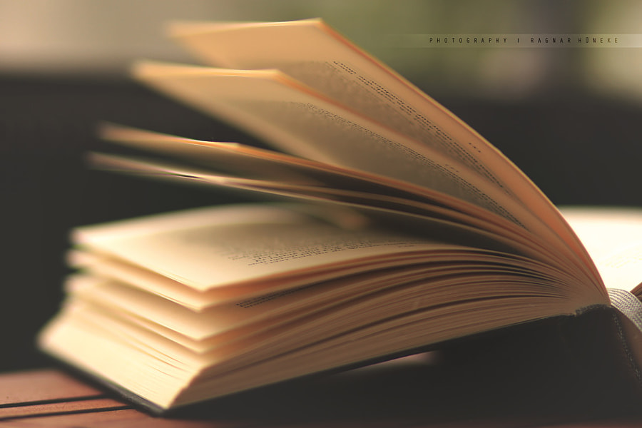 ~ Buch ~ by ARTcore on 500px.com