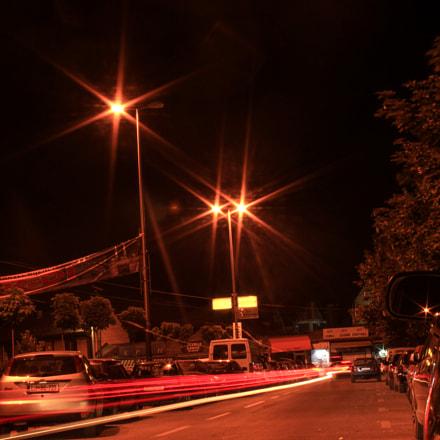 Tetova night