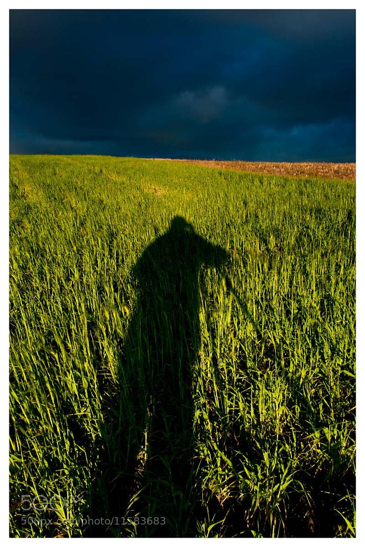 Photograph The photographer by Fernando Salas on 500px