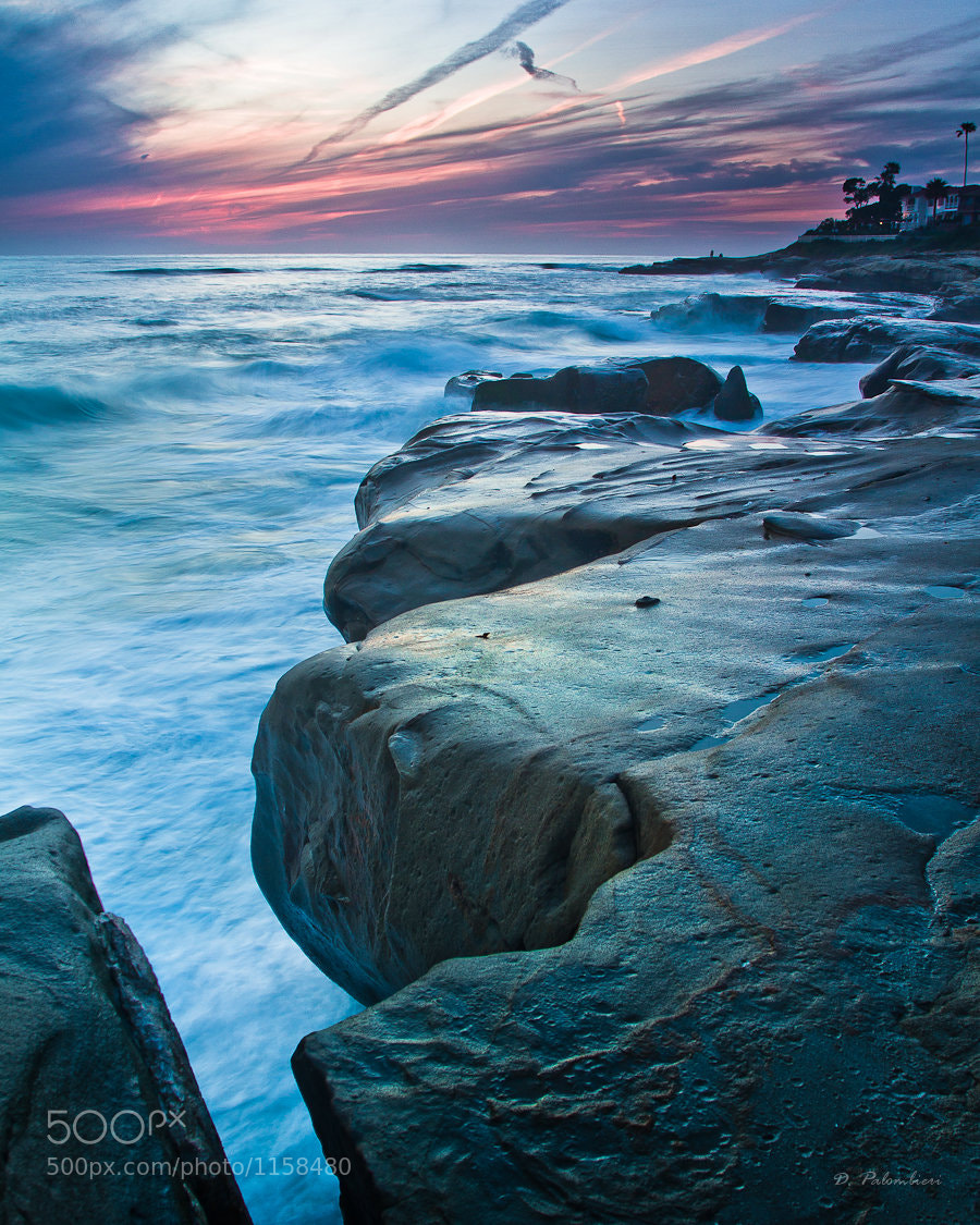 Photograph Windansea Beach - La Jolla - San Diego - California by Dominique  Palombieri on 500px