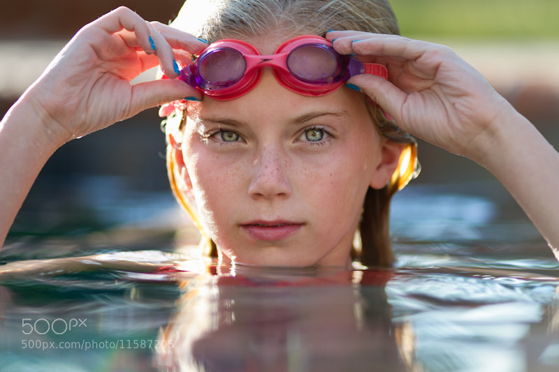 Photograph goggles by AllyKat Images on 500px