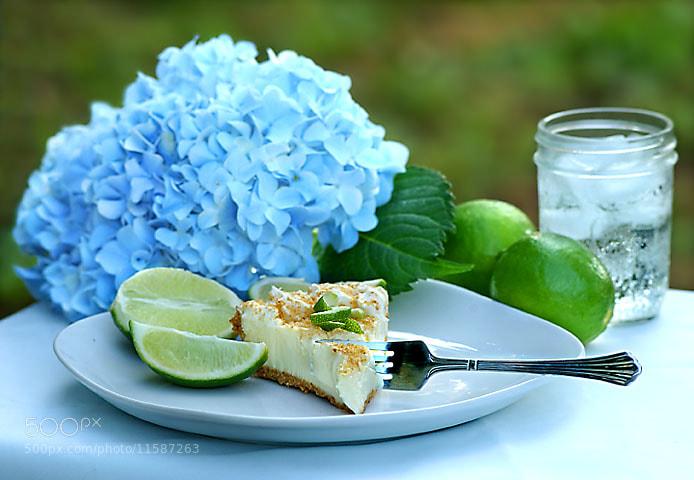 Photograph Cool Key Lime by Carmen Sisson on 500px
