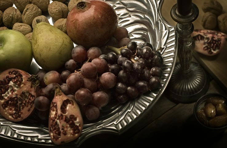 Photograph The Feast by Carmen Sisson on 500px