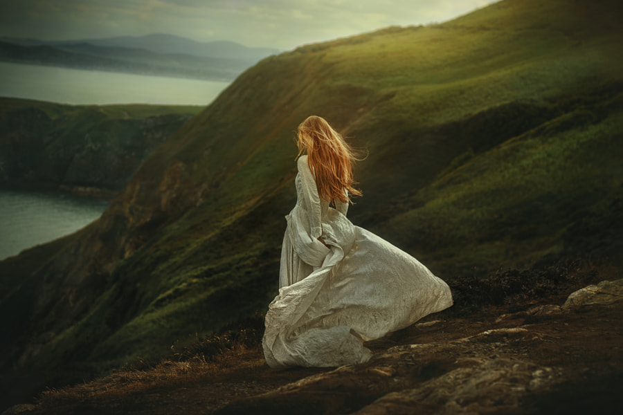 Highlands by TJ Drysdale on 500px.com
