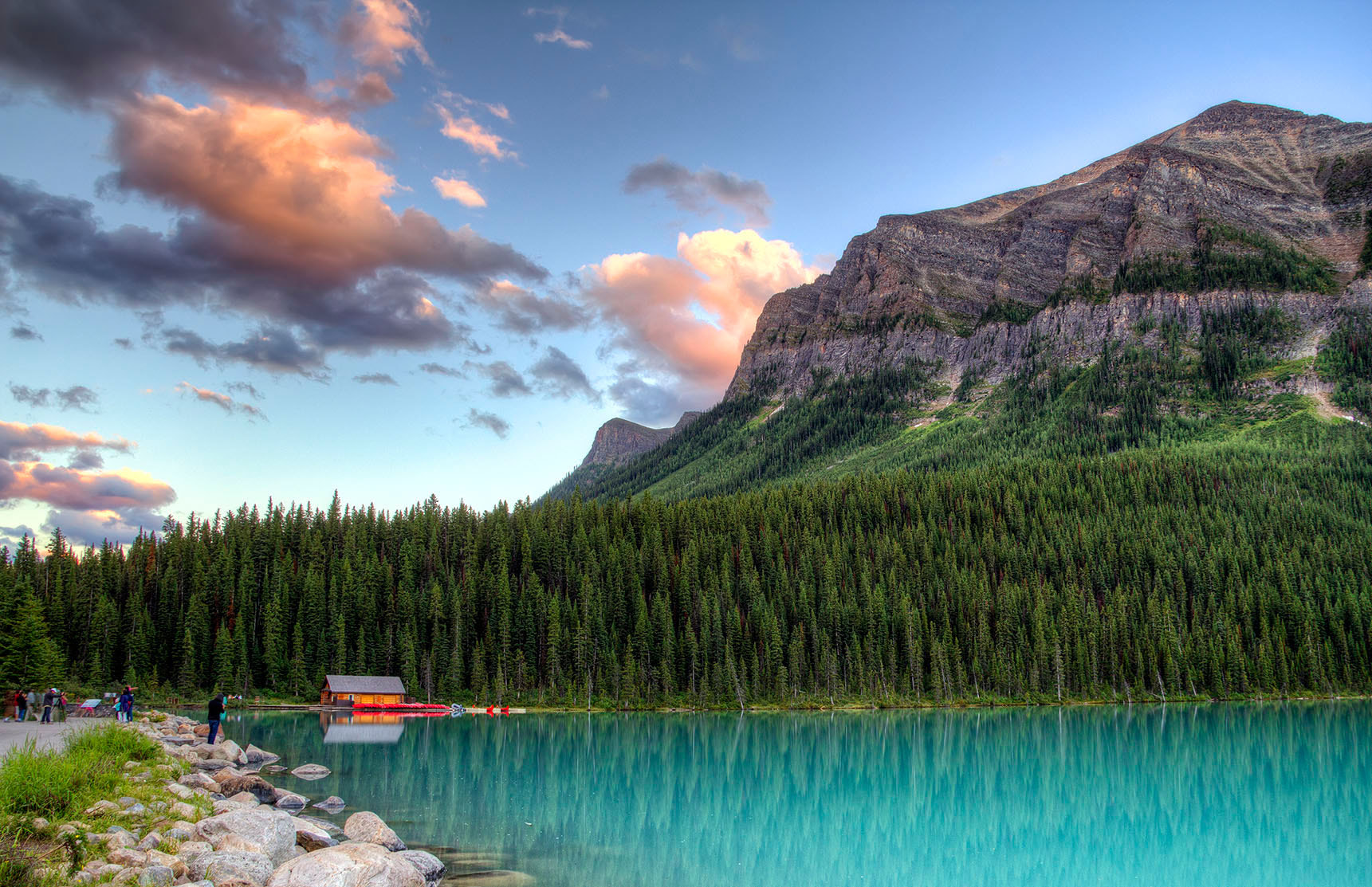 Photograph BANFF! by Michael Wifall on 500px