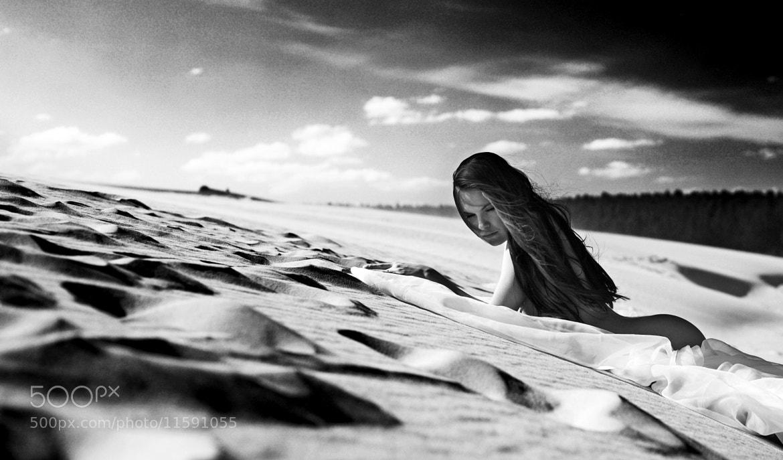 Photograph Kate-1 by Alexey Poluyanenko on 500px