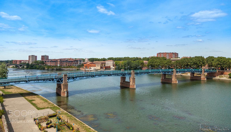 Photograph Toulouse by franck bachere on 500px