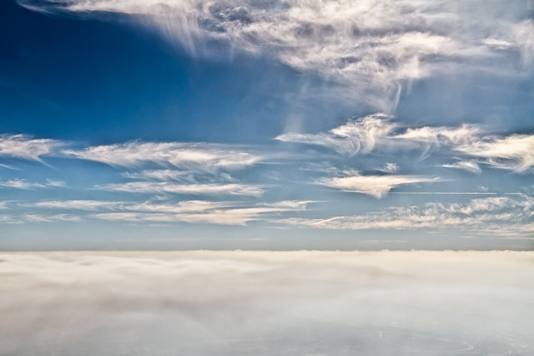 Photograph Between the clouds by Dereje Belachew on 500px