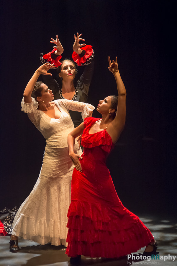 Trio Flamenco