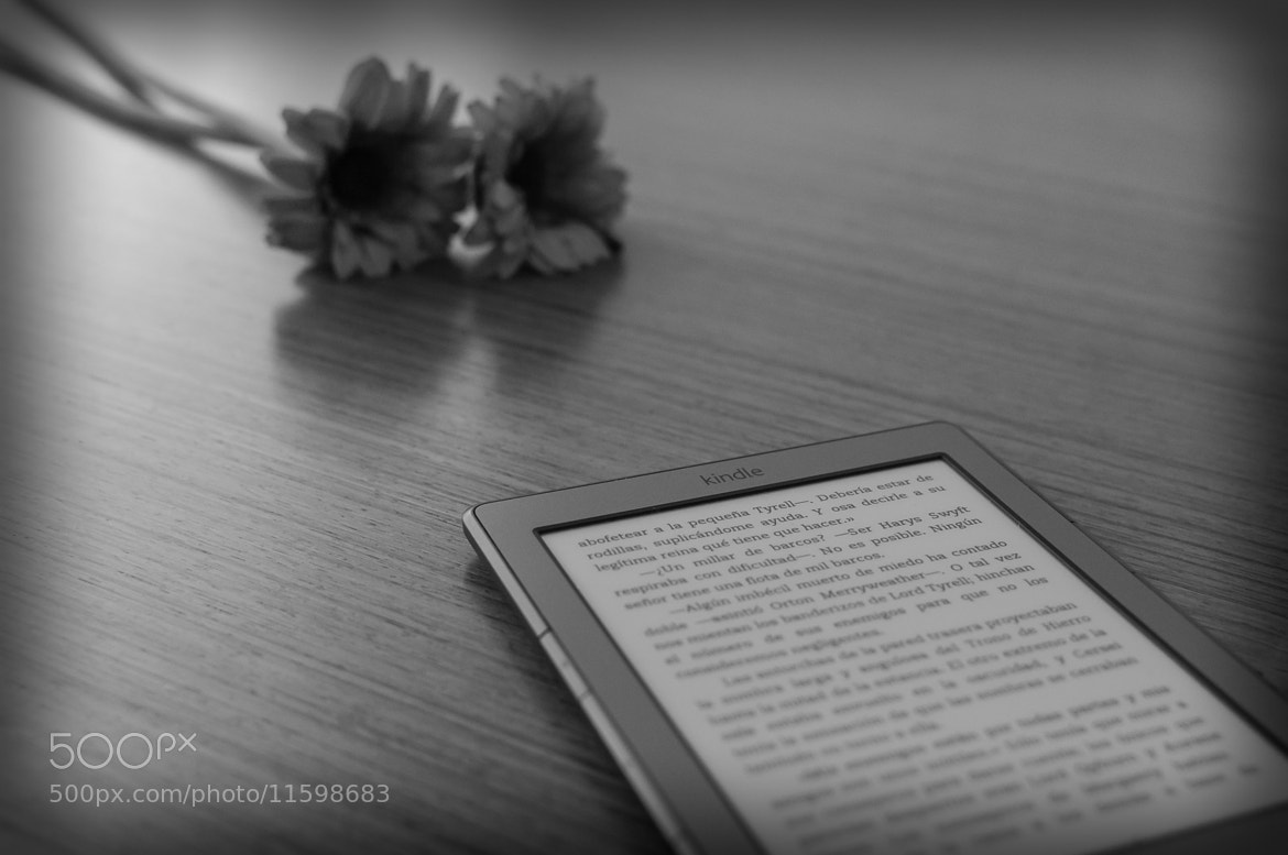Photograph No contry for old books by Jose Luis de la Fuente Tejedor on 500px