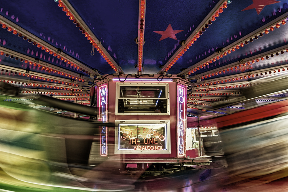 Photograph Waltzer by Sean Morgan on 500px