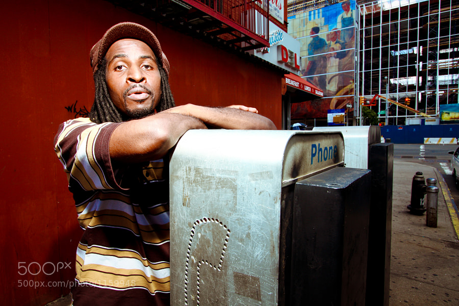 Shot for Redefinition Records in New York City. Be sure to check out their roster of artists and releases here: http://www.redefinitionrecords.com.