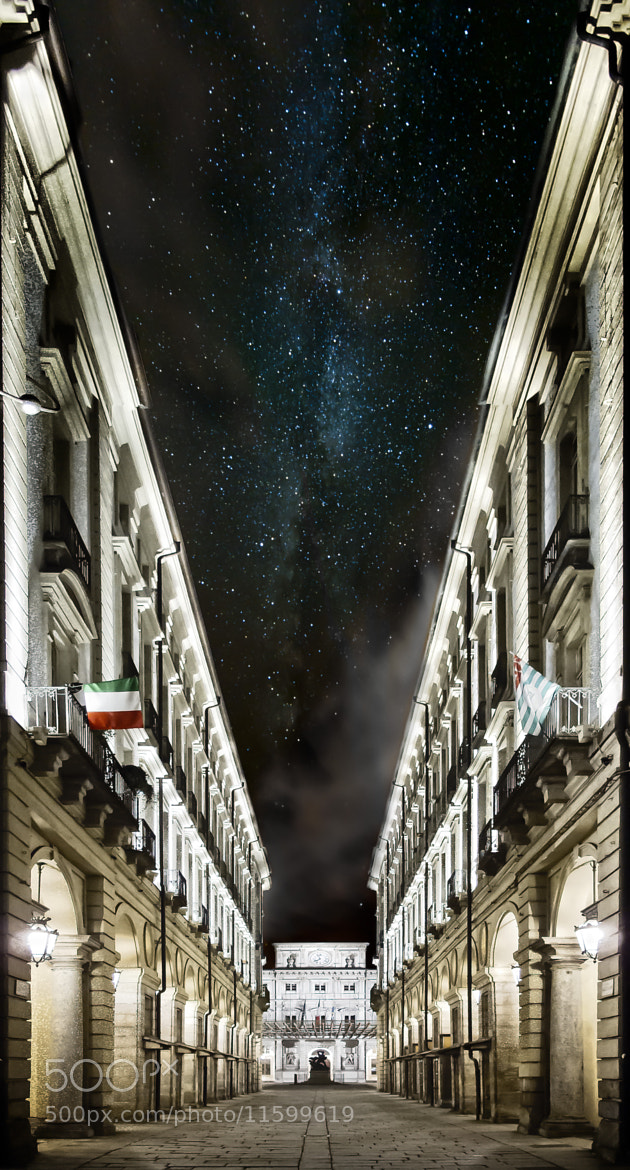 Photograph Torino by Chema Ocaña on 500px