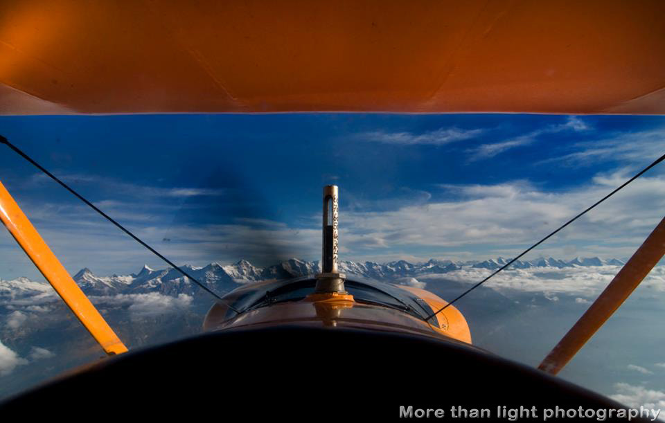 Photograph the flight by Christof Walker on 500px