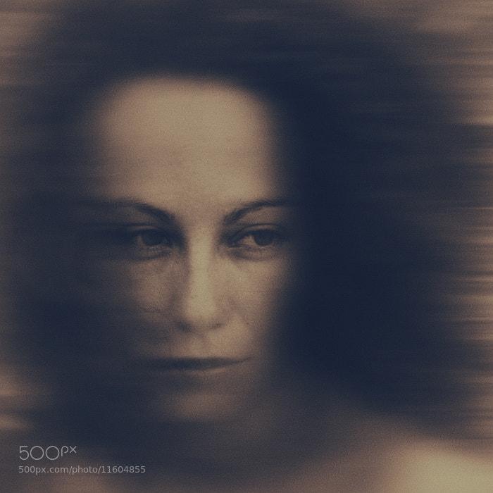 Photograph the whisper of memories by Vladimir Perfanov on 500px