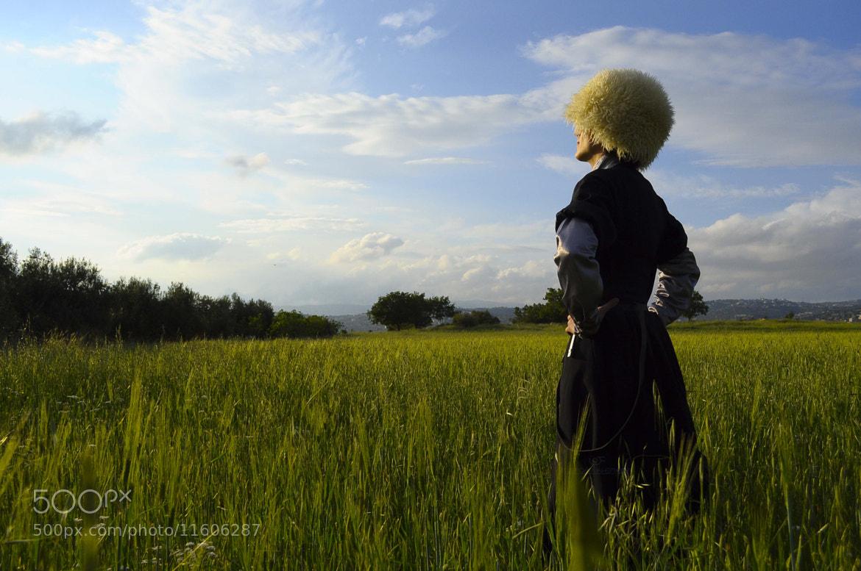 Photograph Circassian Man  by Jendar Khemesh  on 500px