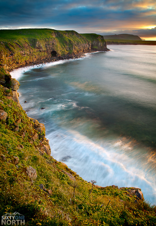 Photograph At World's End by David Taylor on 500px