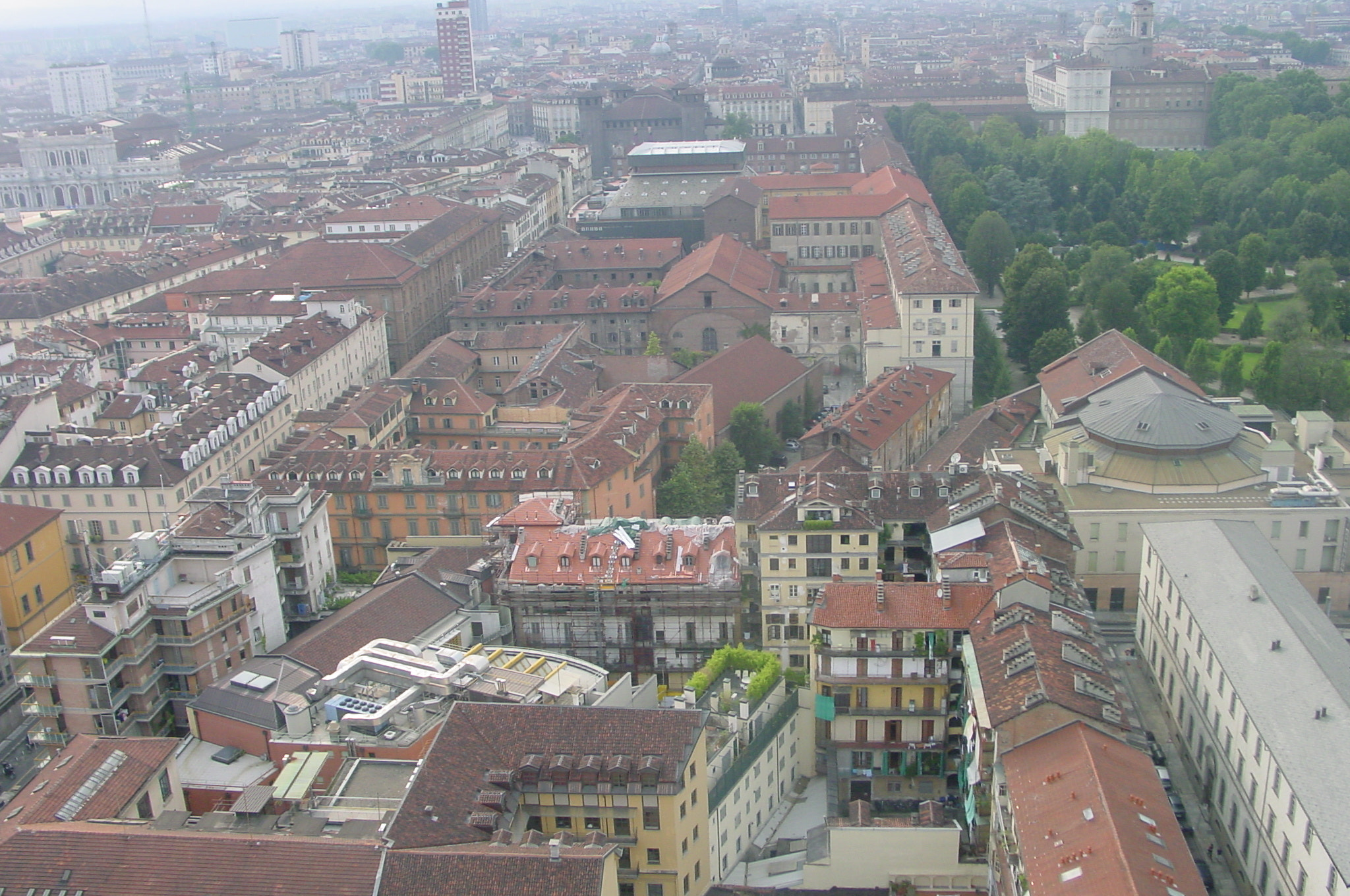 Photograph Turin by Karl Stubam on 500px
