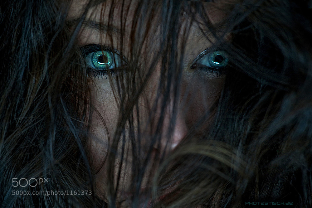 Photograph eYes by Norman Paeth on 500px