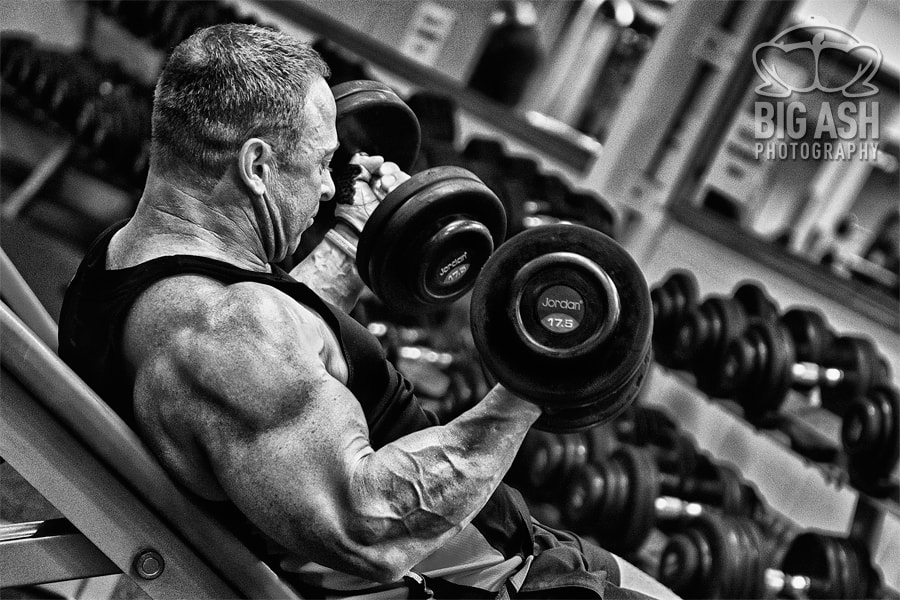 Photograph  Loading the Guns by Ashley  Wilkin on 500px
