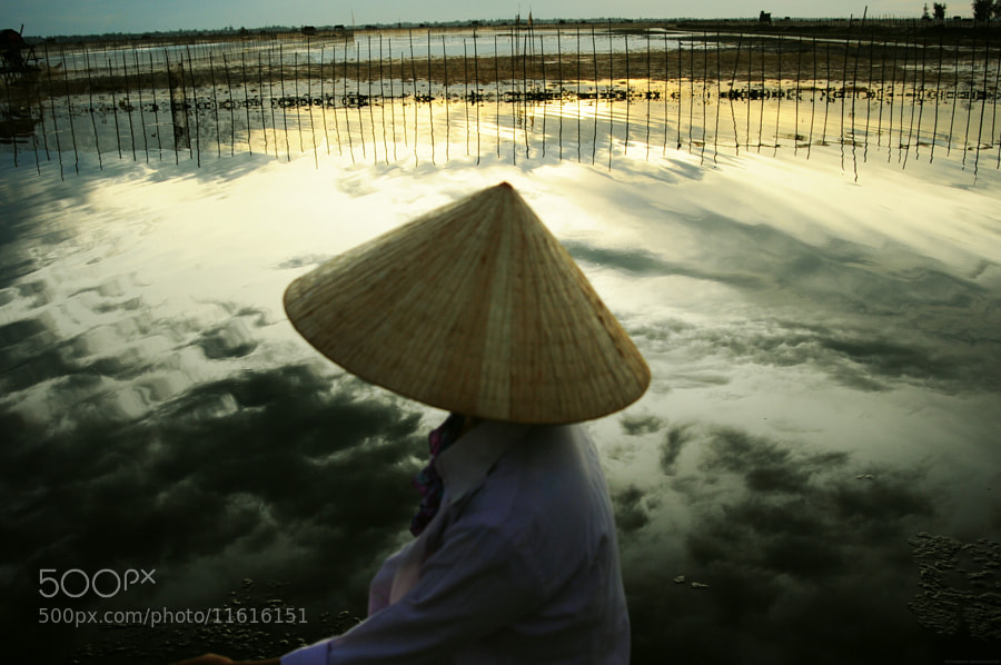 Photograph A walk in the cloud by Tuấn Anh on 500px