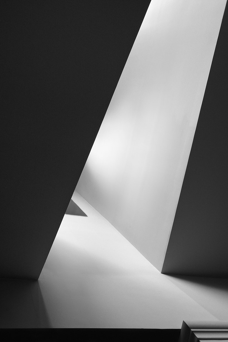 Photograph Shapes Study 8 by Stefan Bäurle on 500px