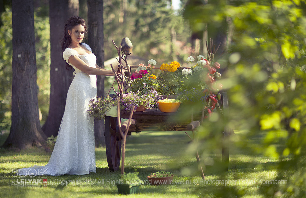 Photograph Bride by Konstantin Lelyak on 500px