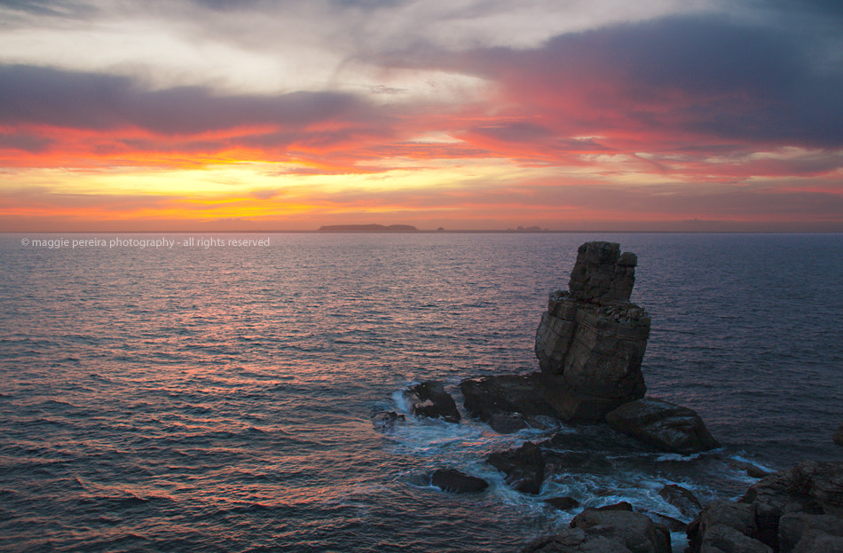 Photograph Peniche by Maggie Pereira on 500px