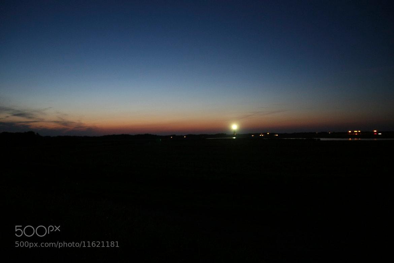 Photograph Guarding the night by Mark van der Sluis on 500px