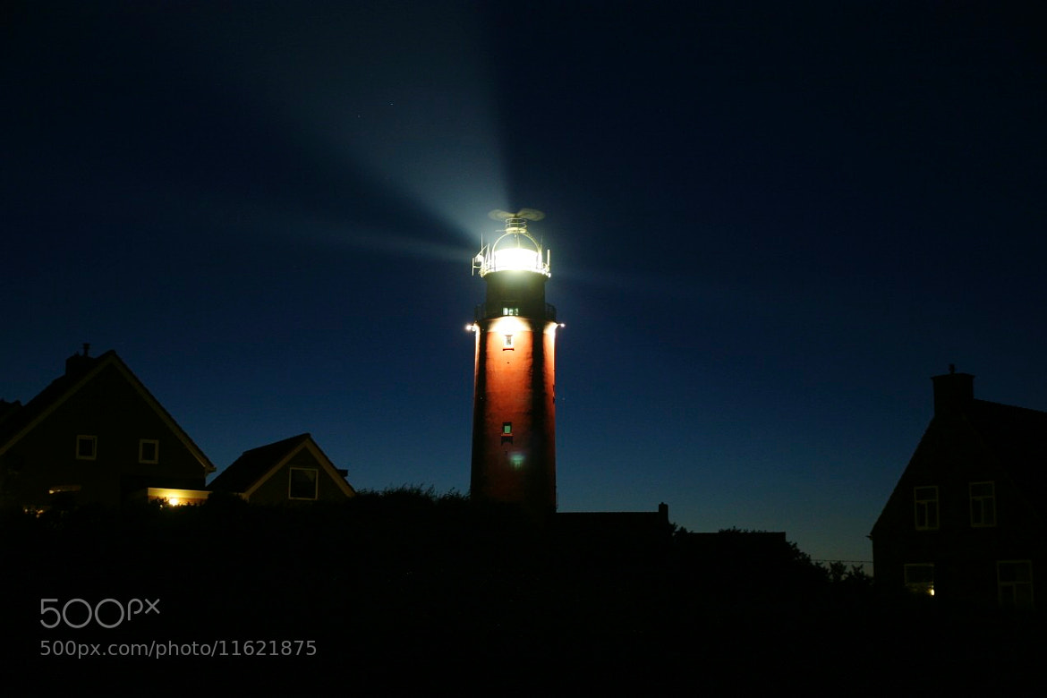 Photograph Lighthouse by Mark van der Sluis on 500px