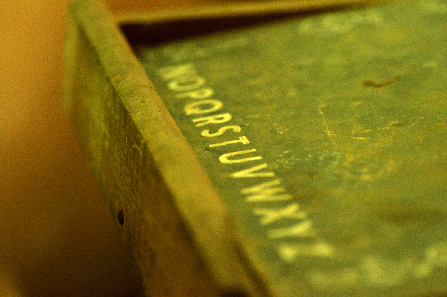 Photograph desk by Brian Parchim on 500px