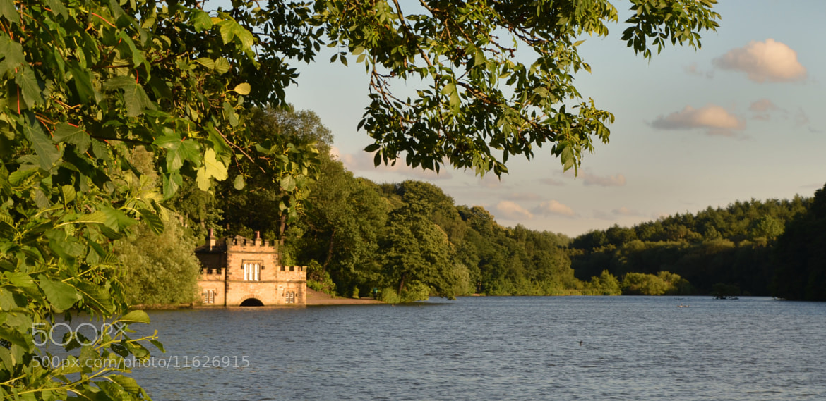 Photograph Newmillerdam by Youngman Images on 500px