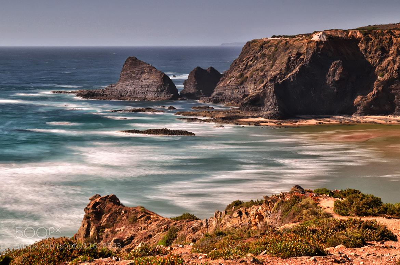 Photograph Wild Shore by Csilla Zelko on 500px