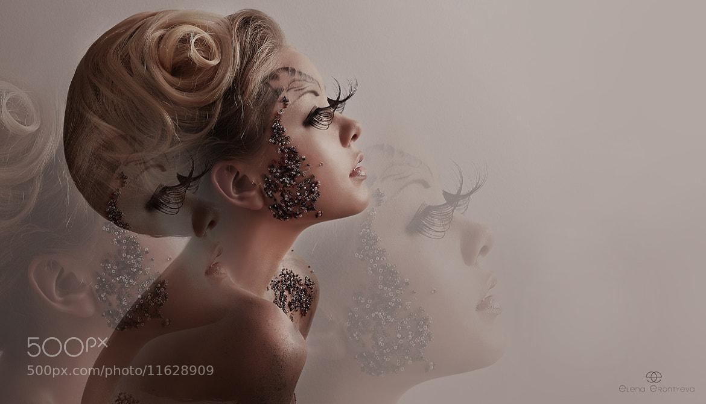 Photograph Muse by Helena Erontyeva on 500px