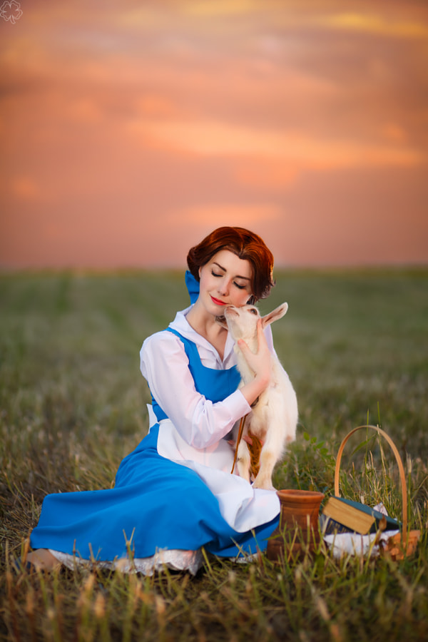 Tell Me About Youre Dreams by Alisa Kurganskaya on 500px.com