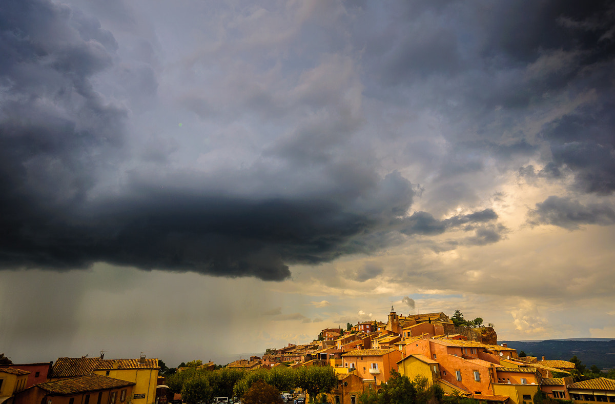 Photograph Roussillon by Rudy Denoyette on 500px