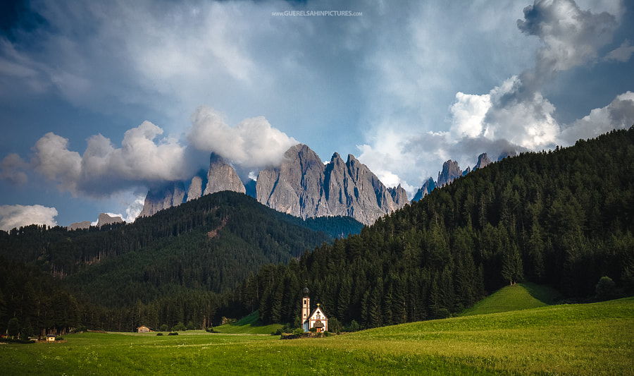Fairytale by guerel sahin on 500px.com