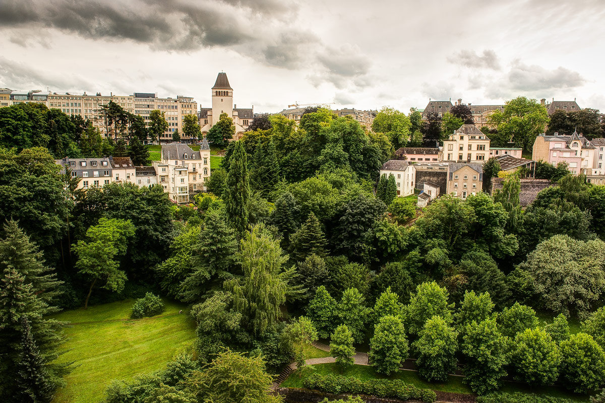 Photograph Luxembourg by Juha Seila on 500px