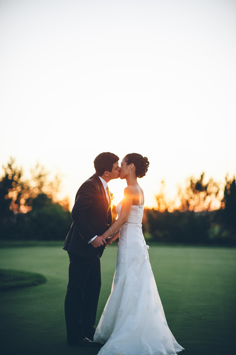 Photograph William and Yeon Sil by Ryan Mahe on 500px
