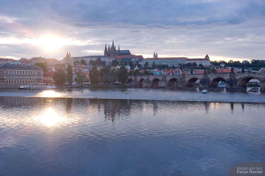 Photograph Prague | Charles Bridge  by Mädchen auf'm Dach on 500px