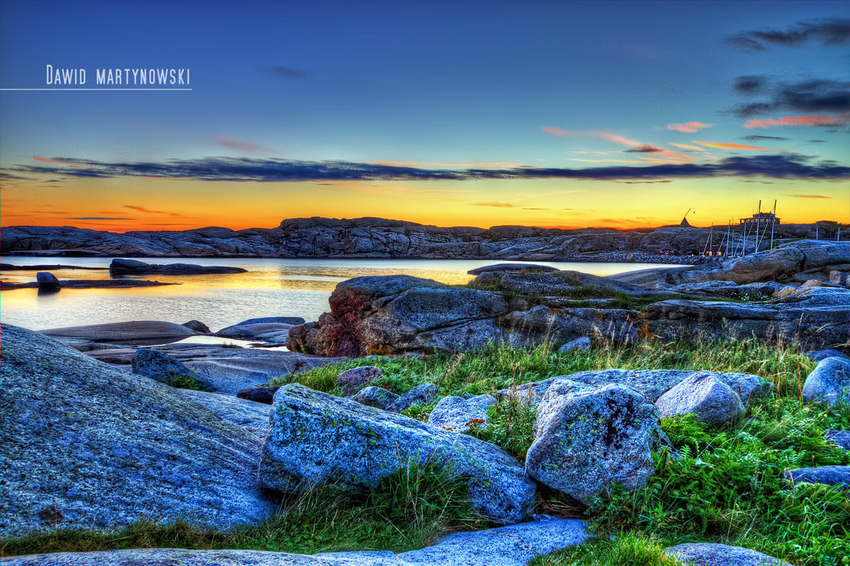 Photograph Verdens Ende by Dawid Martynowski on 500px