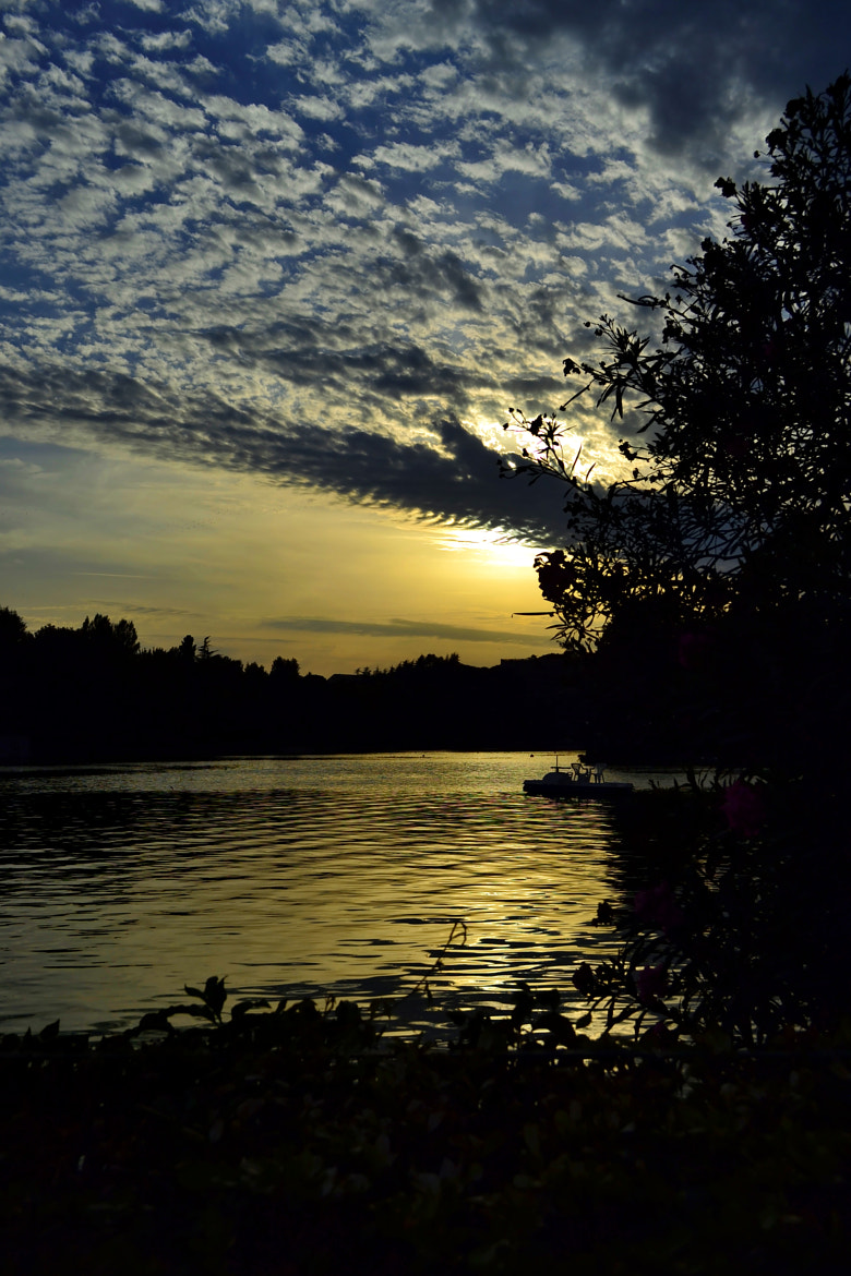 Photograph Scene by the lake by Ettore  Mongelli on 500px