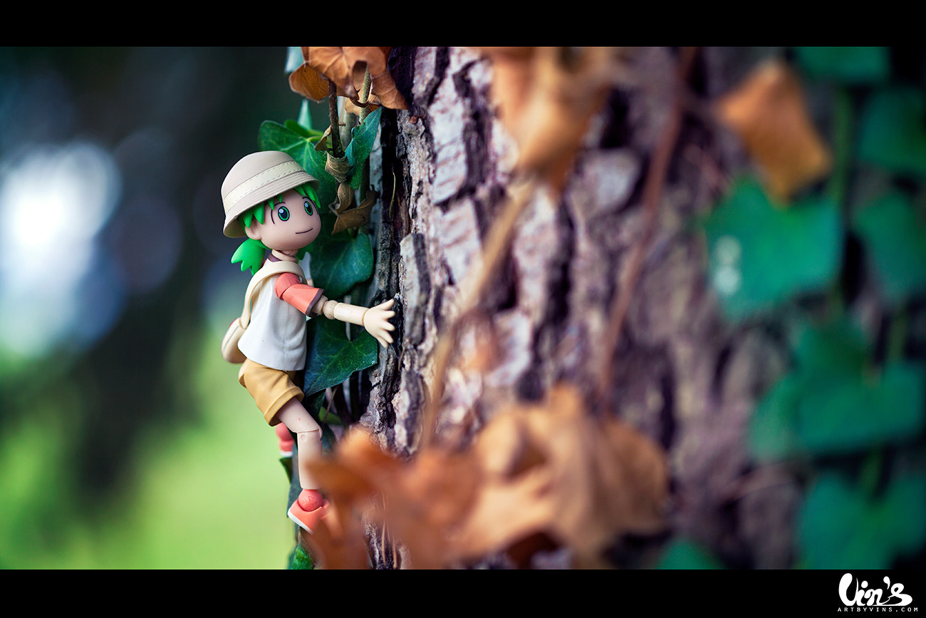Photograph Adventures of Danboard 23 by Art by  Vin's on 500px