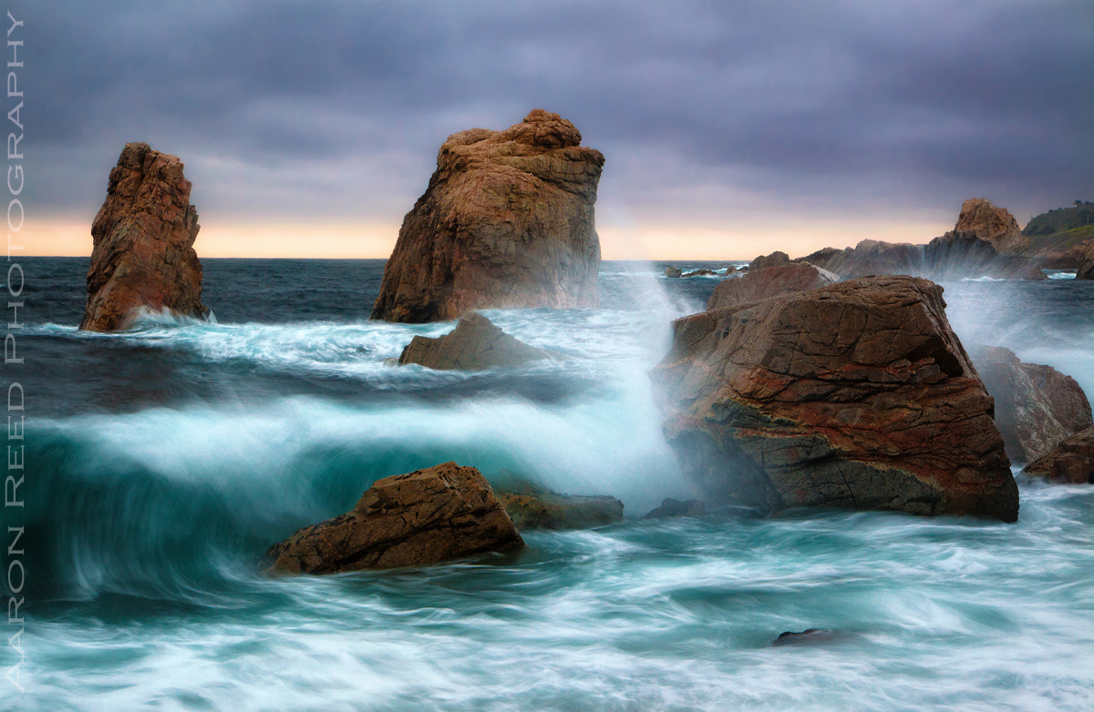 Photograph A Place Called Garrapata by Aaron Reed on 500px