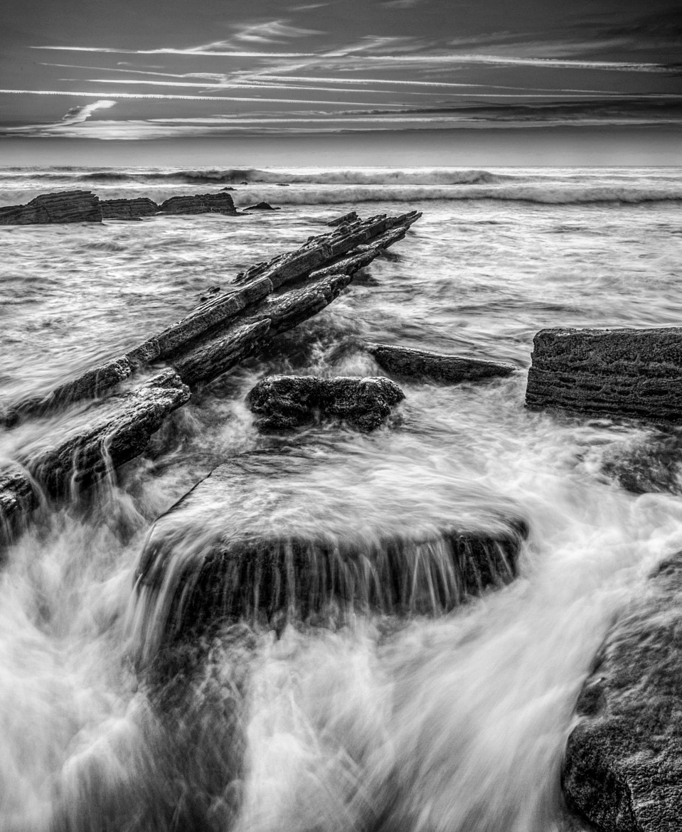 Photograph Barrika by WilsonAxpe /  Scott Wilson on 500px
