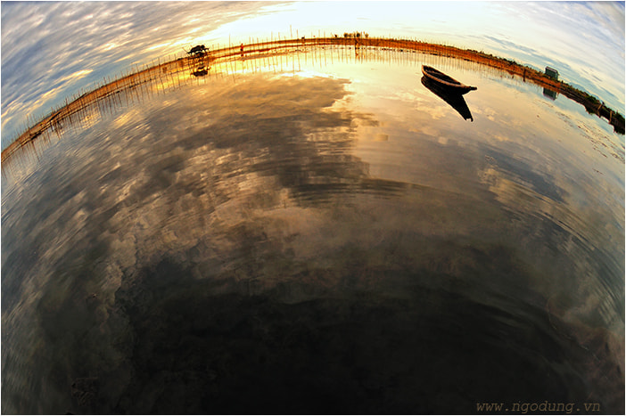 Photograph Dam Chuon -Hue - Viet Nam by Ngo Dung on 500px