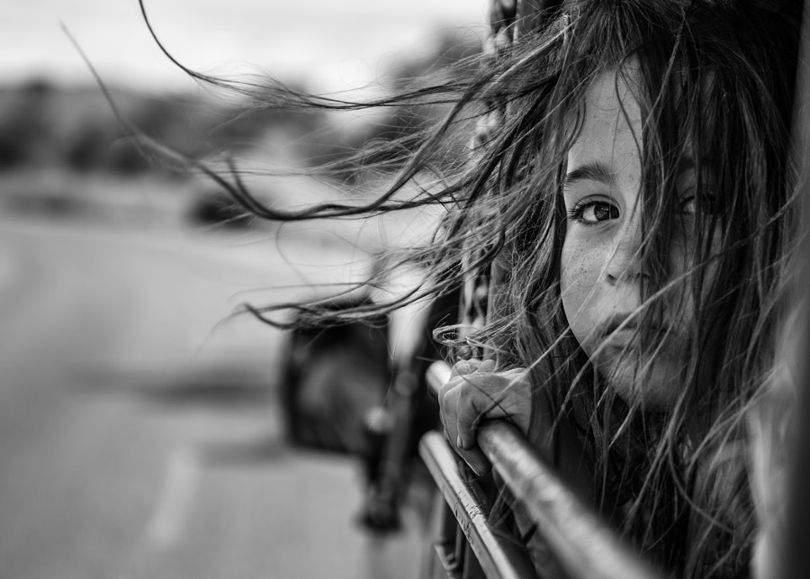 far away from home by Tomasz Solinski on 500px.com