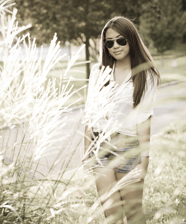Photograph Vanessa by Sammy Santiago on 500px